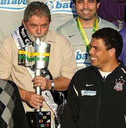 O clube mais brasileiro