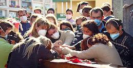 A peste do século XXI?