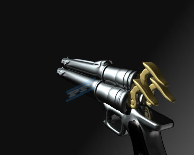 arma vincent