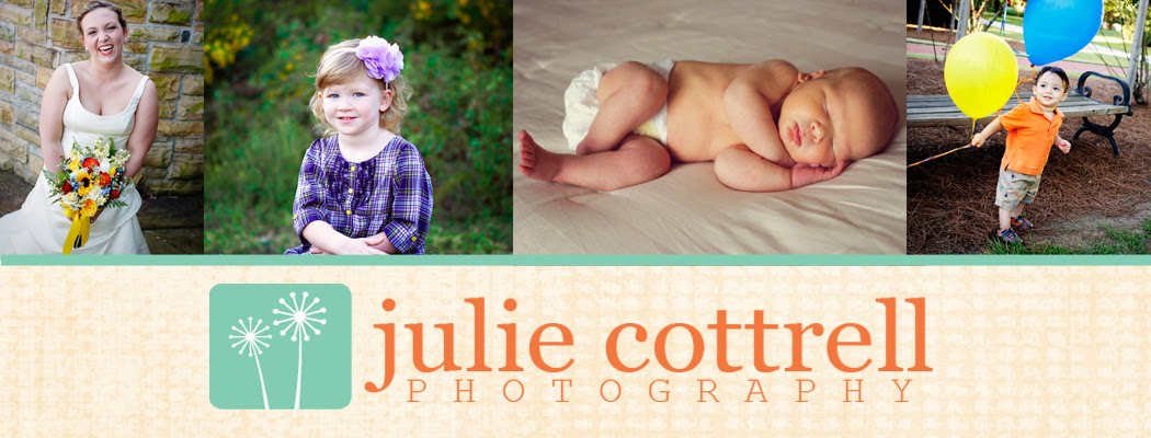 Julie Cottrell Photography