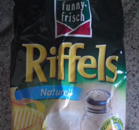 Chips von funny-frisch glutenfrei oder nicht?
