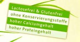 Käse von Grünländer (gluten- und laktosefrei)
