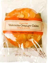 STARBUCKS streicht glutenfreien Kuchen aus Sortiment!!!
