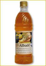 Albaöl - mein kleiner Geheimtipp!