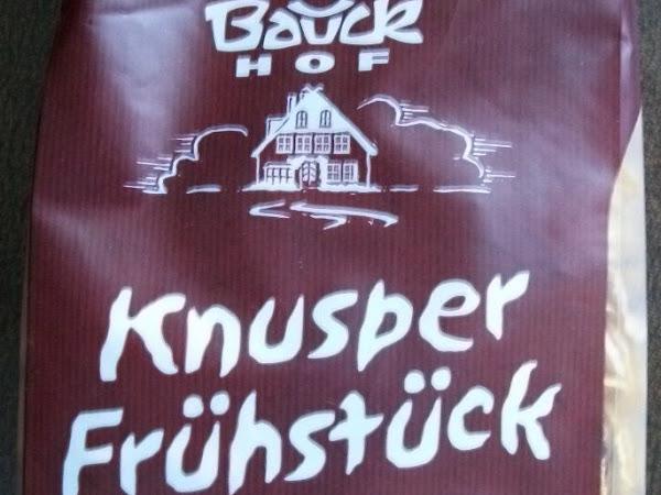 Das beste glutenfreie Schoko Müsli!