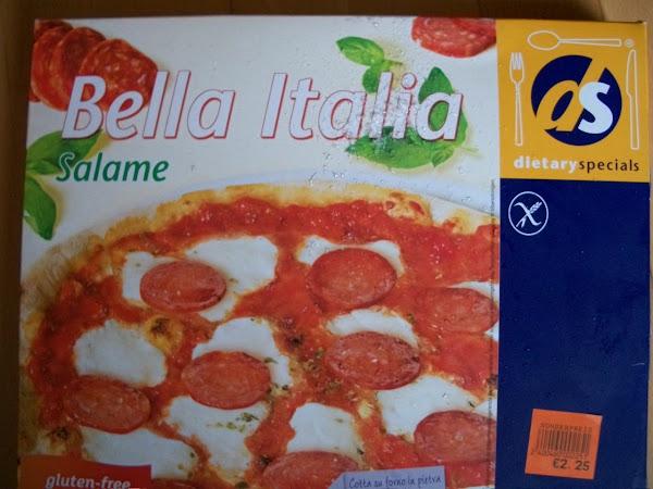 Bella Italia Salame - DS4You