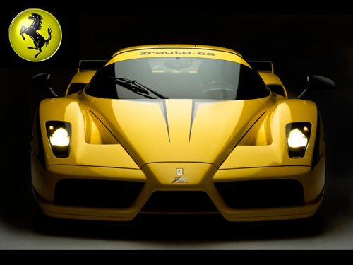 ferrari enzo 2010 wallpaper. View All Ferrari Gallery