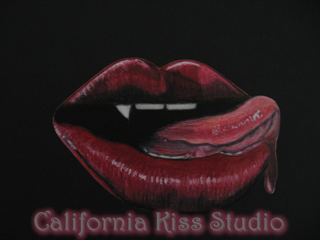 California Kiss Studio