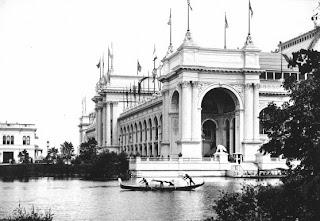 Chicago Columbian Exposition