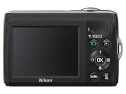 Aparat foto digital ieftin si bun la promotie - Nikon Coolpix L21