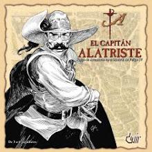 Premio El Capitán Alatriste