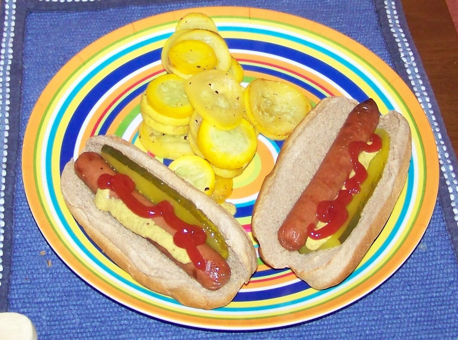 Bar S Quarter Pound Hot Dog Nutrition