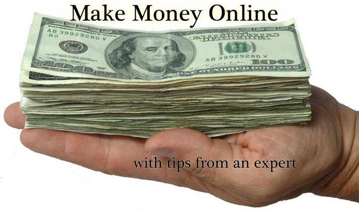 Earn money: make money easy