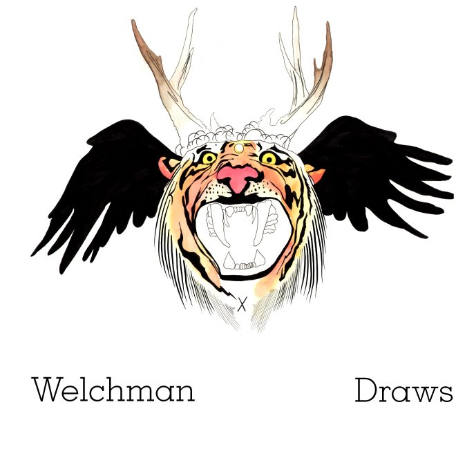 Welchman Draws