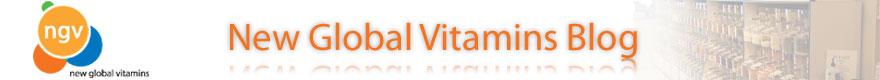 New Global Daily Vitamins Blog