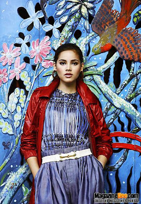 Urassaya Sperban : Thai Actress ,Model