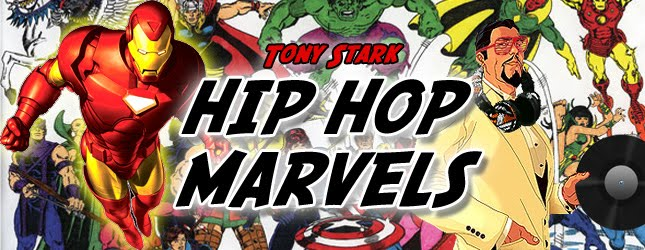 Hip Hop Marvels