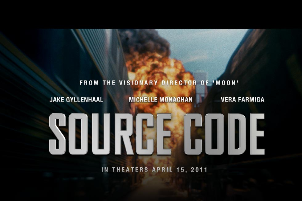 Source Code | Teaser Trailer