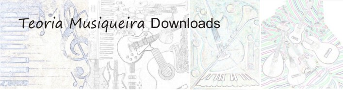 Teoria Musiqueira - Downloads