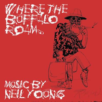 Where The Buffalo Roam (1980) 1