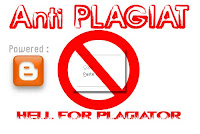 anti plagiat blog