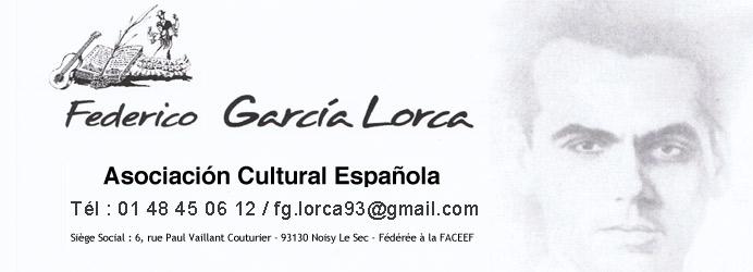 Association Fédérico Garcia Lorca