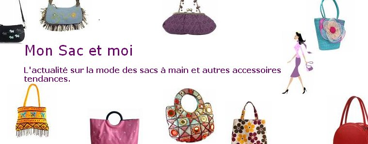 Blog sur les sacs à main tendance pour l'automne-hiver 2008 - Mon sac et moi