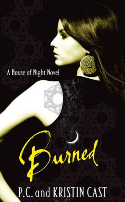House of Night - Book 7: