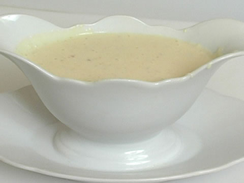 hIkOn JeWeL~: HoW T0 MakE BecHaMEl sauCe?