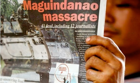 maguindanao massacre speech essay The maguindanao massacre  we can write a custom essay on  politics in the philippines essay sample according to your specific requirements order an essay.