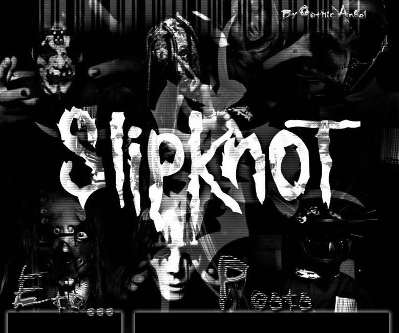 Mp3 скачать бесплатно slipknot snuff