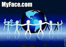 MyFace Social Networking and Blogging