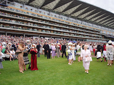Chaplaincy @ Royal Ascot 2005-2008