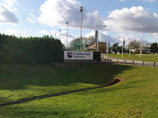 Sports Chaplaincy @ Loughborough University