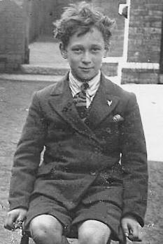 boy 1925