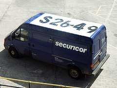 security van