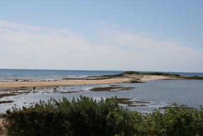 sandy causeway
