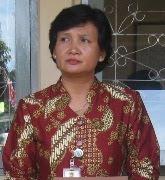 Dra. Suharti