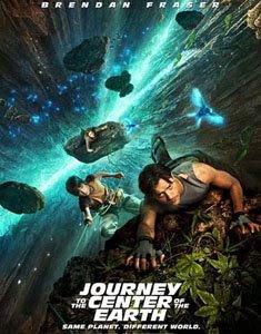 Filme Viagem ao Centro da Terra Dublado