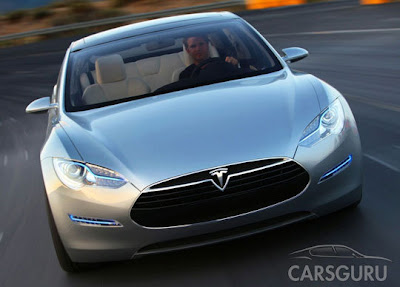 Auto: Price on Tesla Model S declared! :  price on tesla models tesla model auto