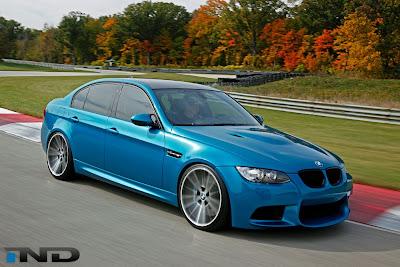 Unique BMW M3