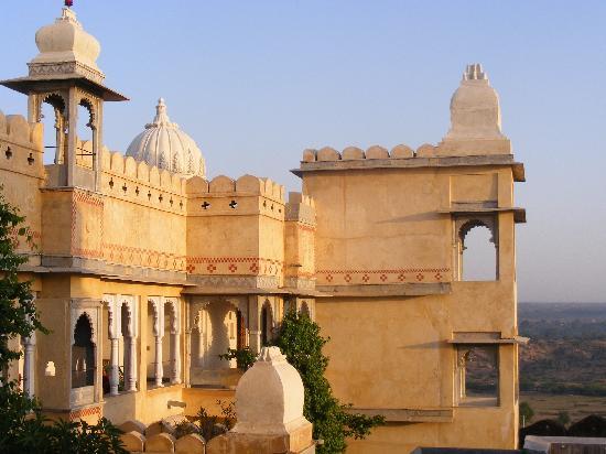Fort Of UdaipurUdaipur Fort