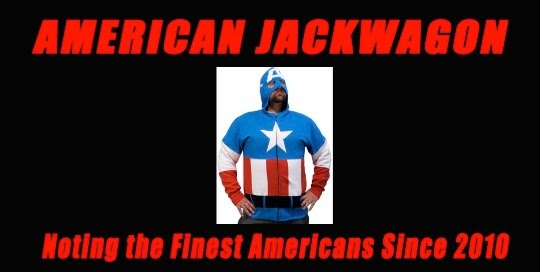 American Jackwagon