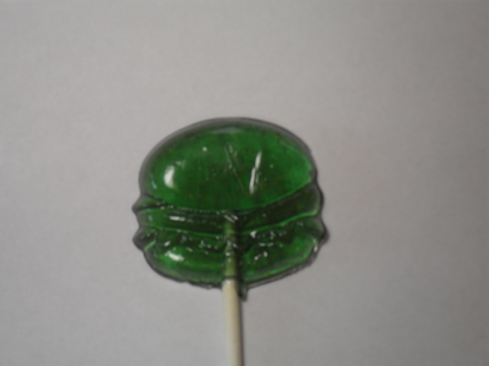 Sweet Pete\'s: Going Green-All Natural Green Food Coloring