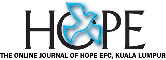 HOPE EFC JOURNAL