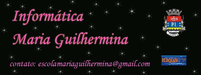 E M Mª Guilhermina de Souza Freire