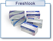 Freshlook Contact Lens