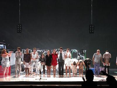 Demo by Teatro Praga