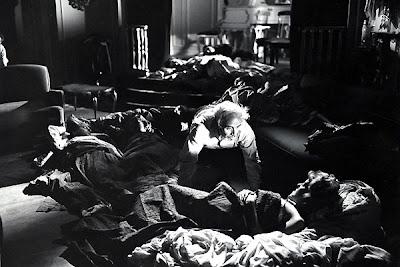 El Ángel Exterminador de Luis Buñuel