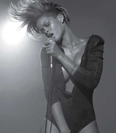 rihanna only girl album art. Rihanna – Only Girl : New